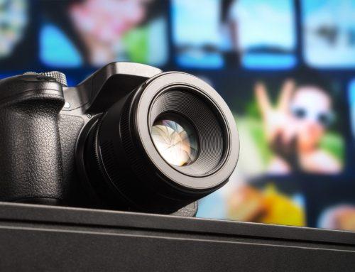 CM Relations – Nu med Video- & Billedproduktion!